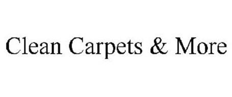 CLEAN CARPETS & MORE