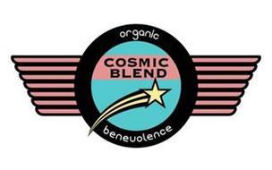 COSMIC BLEND