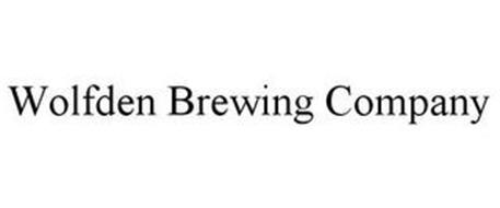 WOLFDEN BREWING COMPANY
