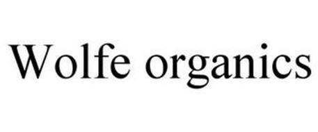 WOLFE ORGANICS