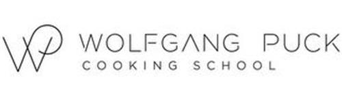WP WOLFGANG PUCK COOKING SCHOOL