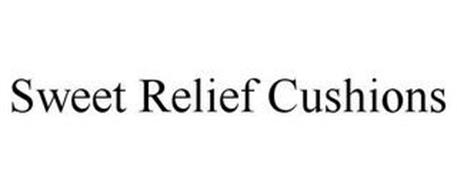 SWEET RELIEF CUSHIONS