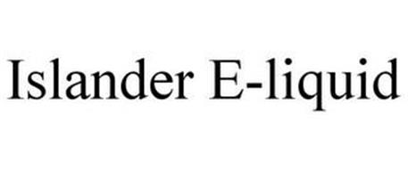ISLANDER E-LIQUID