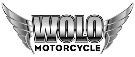 WOLO MOTORCYCLE