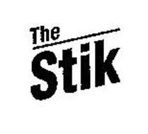THE STIK