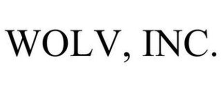 WOLV, INC.