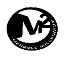 M2 MERRELL MILLENNIUM