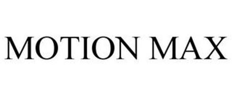 MOTIONMAX