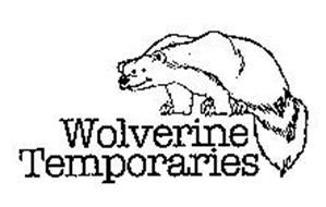 WOLVERINE TEMPORARIES
