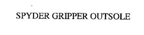 SPYDER GRIPPER OUTSOLE