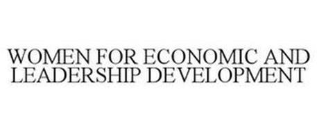 WOMEN FOR ECONOMIC AND LEADERSHIP DEVELOPMENT