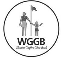WGGB WOMEN GOLFERS GIVE BACK