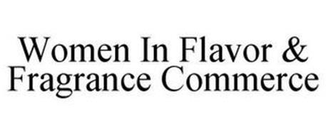 WOMEN IN FLAVOR & FRAGRANCE COMMERCE