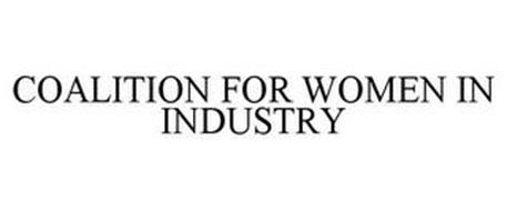 COALITION FOR WOMEN IN INDUSTRY