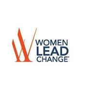 W WOMEN LEAD CHANGE