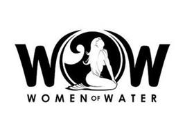 WOW WOMEN OF AND WATER