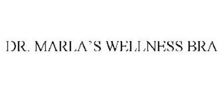 DR. MARLA'S WELLNESS BRA