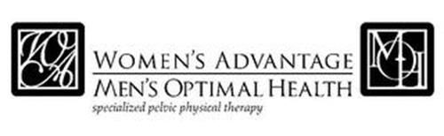 WOMEN'S ADVANTAGE MEN'S OPTIMAL HEALTH SPECIALIZED PELVIC PHYSICAL THERAPY WA MOH