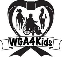 WGA 4 KIDS