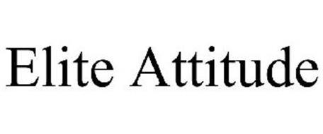 ELITE ATTITUDE