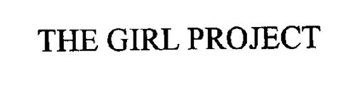 THE GIRL PROJECT