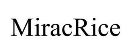 MIRACRICE