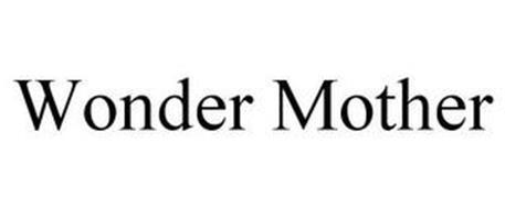 WONDER MOTHER