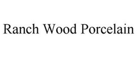 RANCH WOOD PORCELAIN