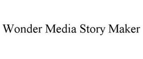 WONDER MEDIA STORY MAKER