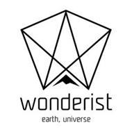 WONDERIST EARTH UNIVERSE