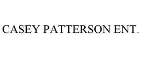 CASEY PATTERSON ENT.