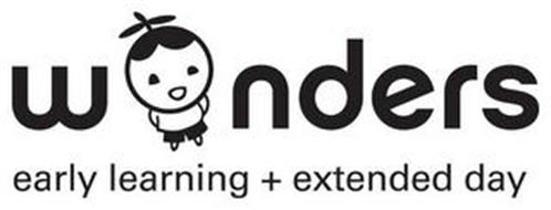 WONDERS EARLY LEARNING + EXTENDED DAY