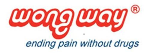 WONG WAY ENDING PAIN WITHOUT DRUGS