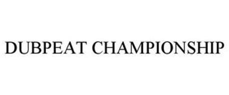 DUBPEAT CHAMPIONSHIP