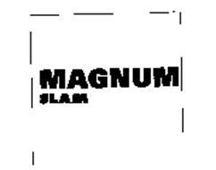 MAGNUM SLAM