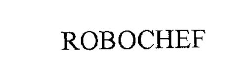 ROBOCHEF