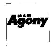 SLAM AGONY