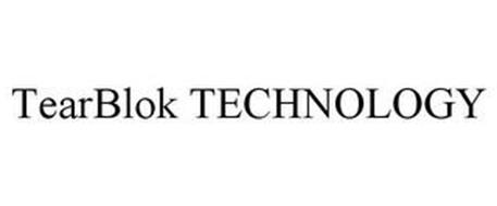 TEARBLOK TECHNOLOGY