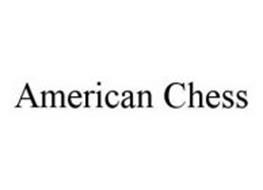 AMERICAN CHESS