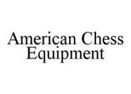 AMERICAN CHESS EQUIPMENT