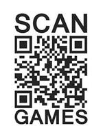 SCAN GAMES