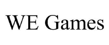 WE GAMES