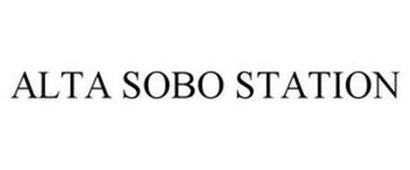 ALTA SOBO STATION