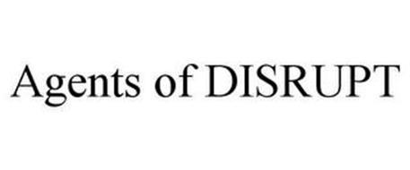 AGENTS OF DISRUPT