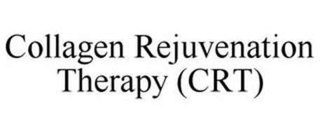 COLLAGEN REJUVENATION THERAPY (CRT)