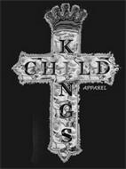 KING'S CHILD APPAREL