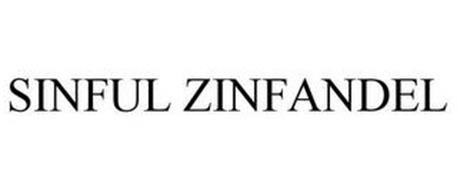 SINFUL ZINFANDEL