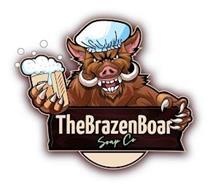 THEBRAZENBOAR SOAP CO