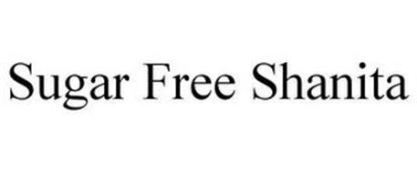 SUGAR FREE SHANITA