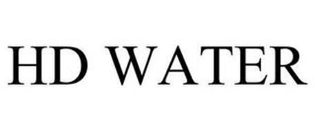 HD WATER